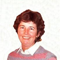 Blanche Louise Thomas Tester
