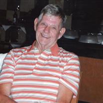 Robert Charles Clark
