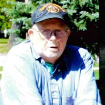 Darwin D. Perkin
