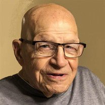 "Charles L. ""Jim"" Menner"