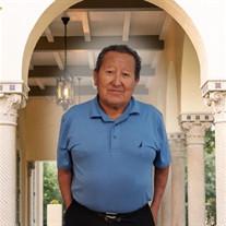 Juan M. Picazo