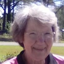 Mary M. Bruce