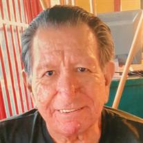 Raymundo Zuniga