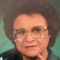 Betty Jane Pawloski