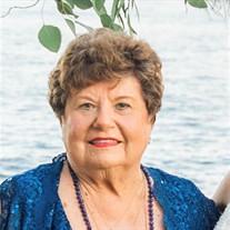 Nancy Todd Bass