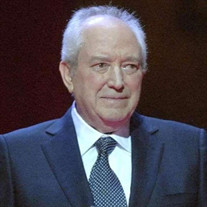 Alberto Grimaldi