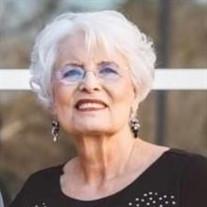 """Cynthia """"Cindy"""" Clark Bolton"""