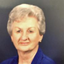 Juanita Myrle Roberts