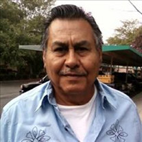 Celestino Juarez Ocampo