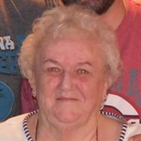 Doris M Koons