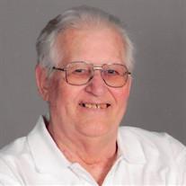 David Lee Schrader