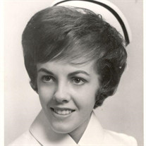 Mrs. Elaine Crossland