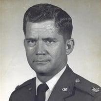 Robert Davis Childre