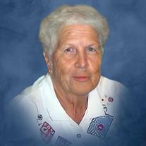 Mrs. Annie Ruth Phillips