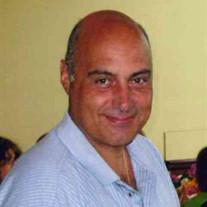 Frank Steven D'Onofrio