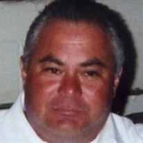 Roger Edward Montez