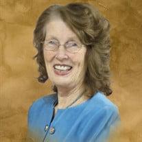Mrs. Amanda McGee Brown