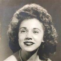 Eileen Annamarie Amodeo Clark