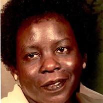Mrs. Ernestine Spradley