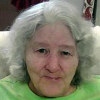 Dorothy Shingleton