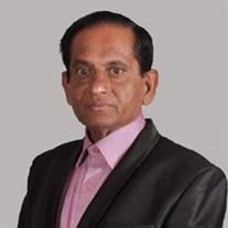 Ashokkumar Sunderji Aghara