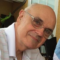 Pablo A. Larrea