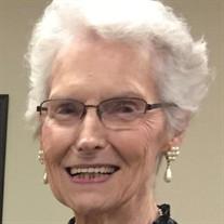 Margaret Smidt