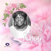 Ms. Carolyn C. Flagg