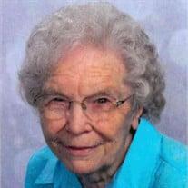 Opal Irene Claiborne Maples