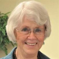 Janet Lee Griffis