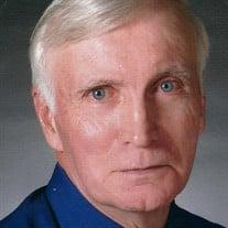 Alvin Frank Hacker