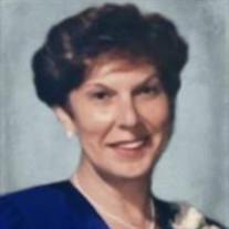 Leah Willis Vetter