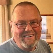 Jerry C. Morgan
