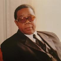 Lucius Bellamy Jr.