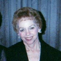 Angie Merendino McAllister