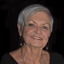 Karen May Cronin