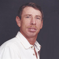 Nicky Charles Wood