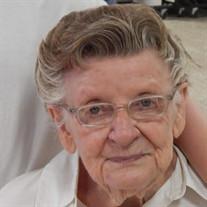 Edna Mae Shaffer