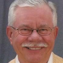 Alfred R. Johnson