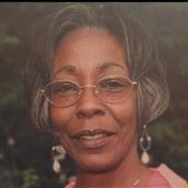 Mrs. Gloria Ingram