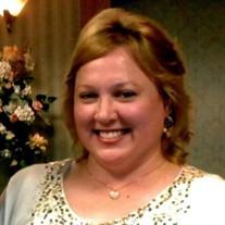 Stacey Lynn Jones