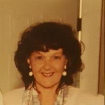 Betty Jean Morrison