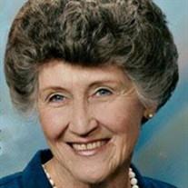 Dixie Mae White Solomon