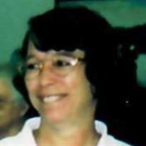 Linda Mae Davis