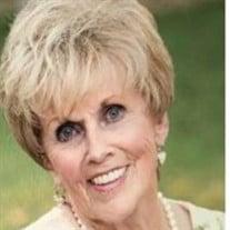Susan Levon Wright Woolsey