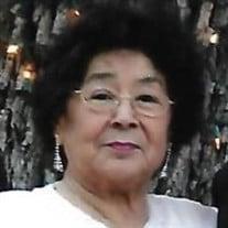 Amelia O. Guerrero