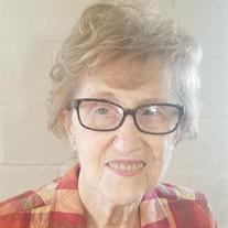 Tessie Faye Gwaltney