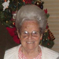 Edna Ruth Perry