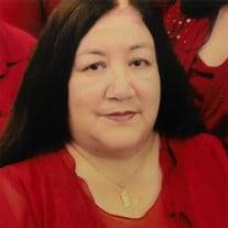 Luzelena M. Nunez