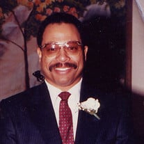 William A. Porter